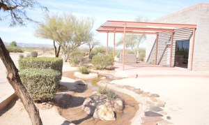 Ak-Chin Community, Maricopa, Arizona
