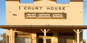 Coolidge, Arizona