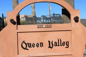 Queen Valley, Arizona