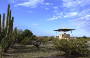 Casa Grande Ruins