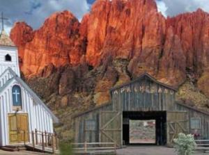 Apache Junction, Arizona